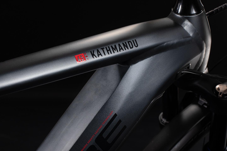 Cube Kathmandu Hybrid 45